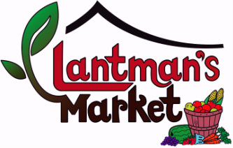 Lantman's Market <br />   Heart of Hometown